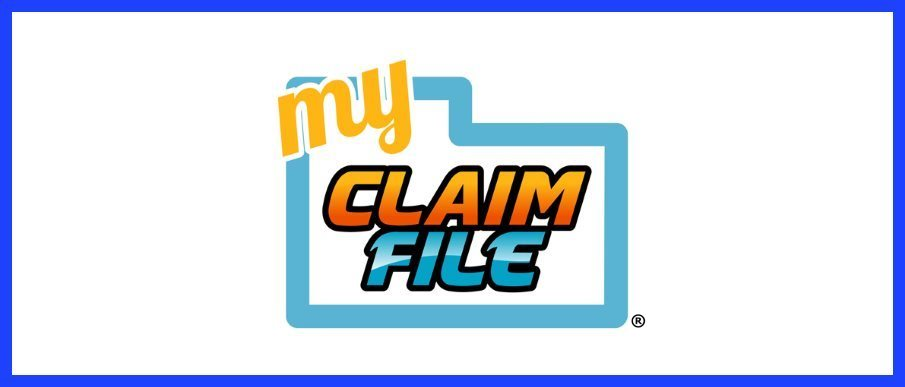 My Claim File