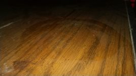 How to Remove Stains from Hardwood