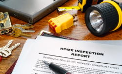 What should your home inspector look for?
