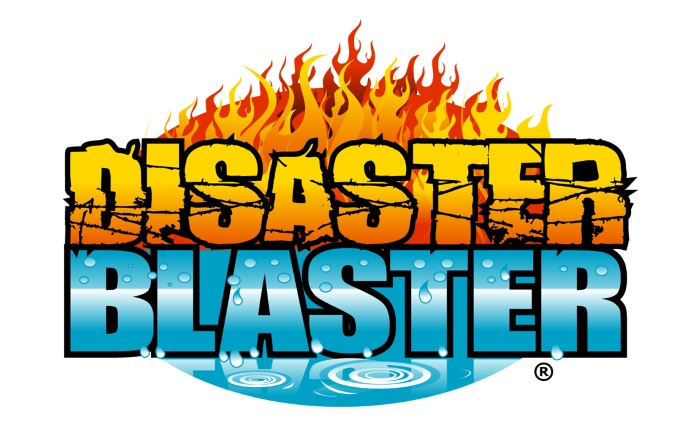 Disaster Blaster Local Business