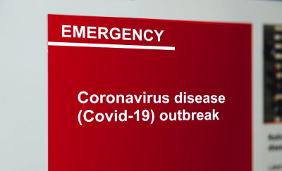 Infectious Disease / Coronavirus Disinfection