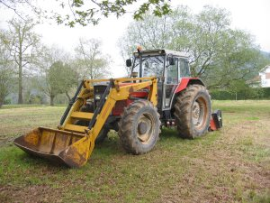 Farm Equipment Attractive Nuisance