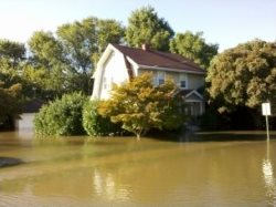 Flood insurance law update