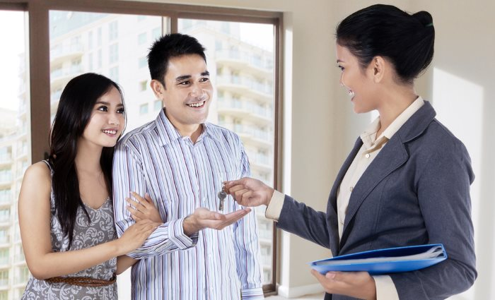 Real estate agent questions buying