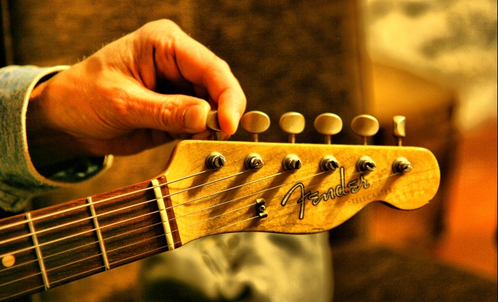 Musical Instrument Care Tips