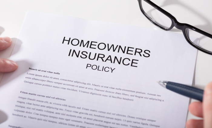 homeowners insurance named peril or all risk