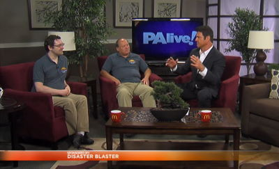 Questions about Mold Toxicity Answered on PA Live