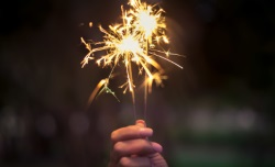 Firework and Sparkler Safety